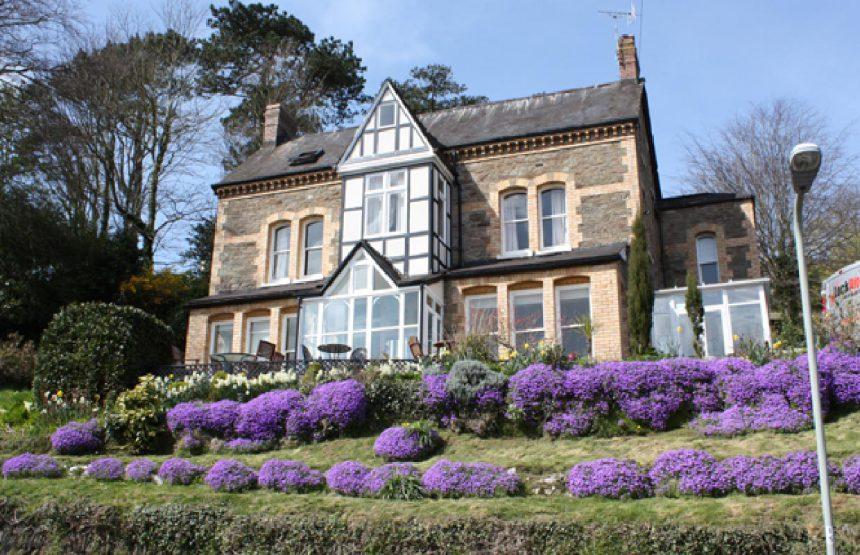 norbury house bed and breakfast