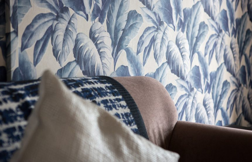 room eight cushions