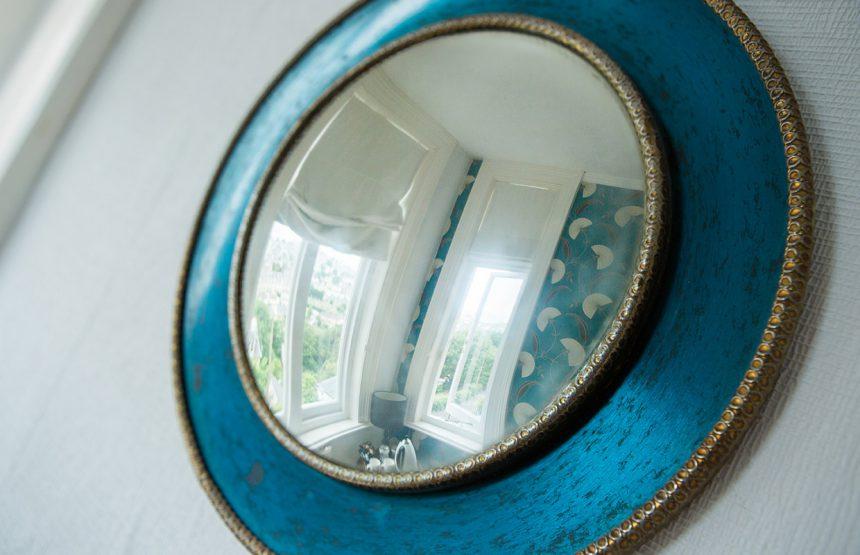 room five mirror