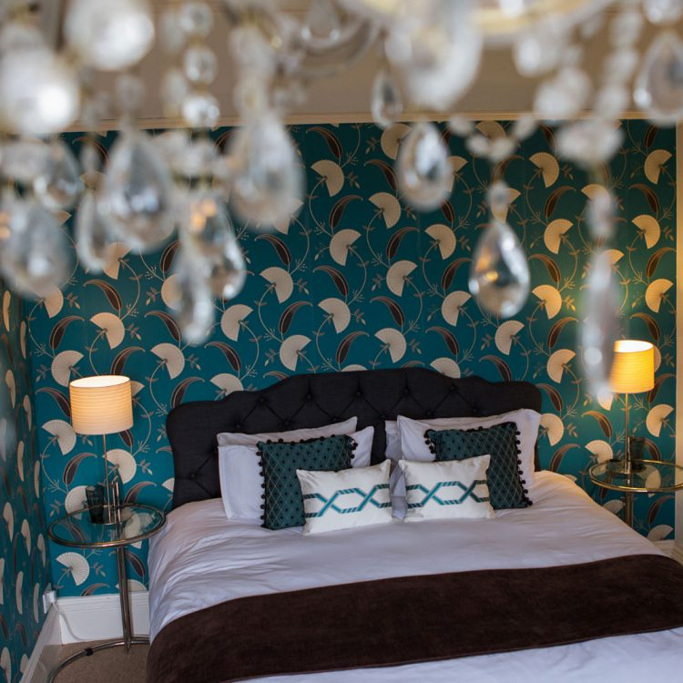 bed and breakfast Ilfracombe, sea view