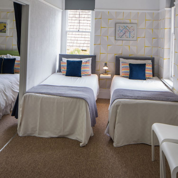 Family bed and breakfast Ilfracombe